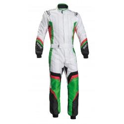 Sparco X-Light KS-7 Suit for children