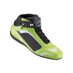 OMP KS-2 shoes