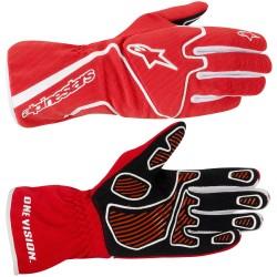 Alpinestars Tech 1-K Race gloves