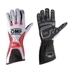 OMP KS-1 Gloves MY2016