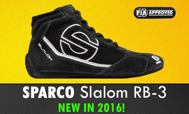 Sparco Slalom RB-3